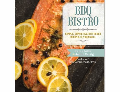 BBQ Bistro by Karen Adler and Judith Fertig